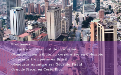 Tax Fraud in Latin America (SPANISH)