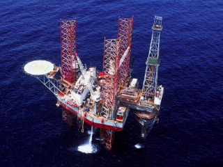 Call for 10pc royalty on offshore gas amid boom