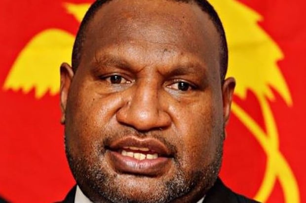 Manus Island to become corporate tax-free zone, says PNG prime minister