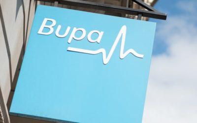 Bupa's aged care homes failing standards across Australia