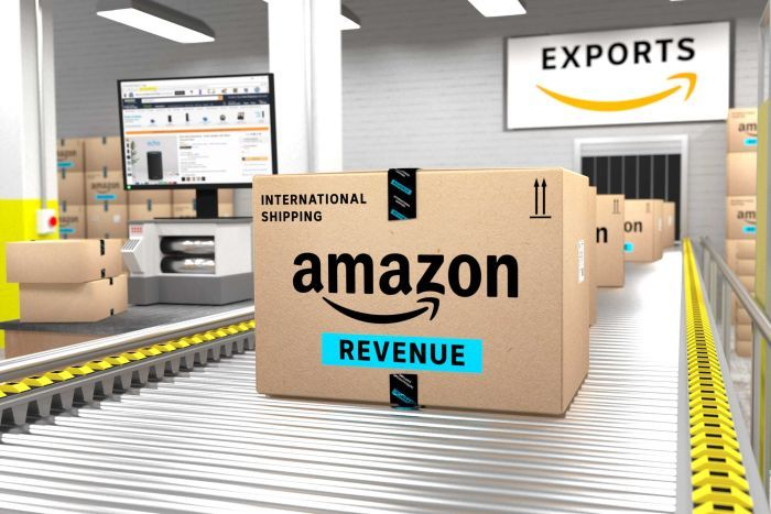 How to pay $20 million tax on more than $1 billion in revenue — ask Amazon Australia