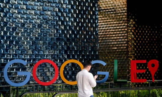 Google to pay $481.5m in major win for Australian Tax Office