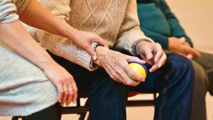 Aged care providers avoiding tax while taking handouts