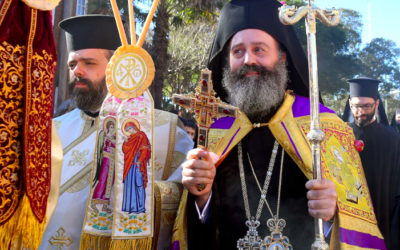 Greek Orthodox Church took tens of millions in rent from aged care home at centre of deadliest COVID outbreak