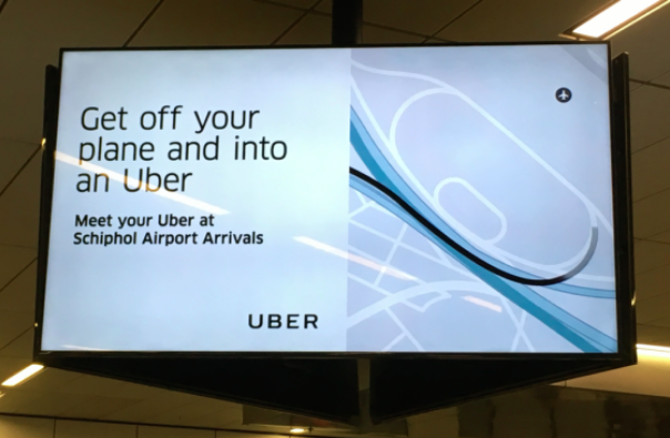 Ministers urged to act on Uber's 50-company Dutch tax shelter