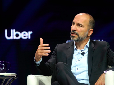 Champions League of tax avoidance:' Uber used 50 Dutch shell companies to dodge taxes on nearly $6 billion in revenue, report says