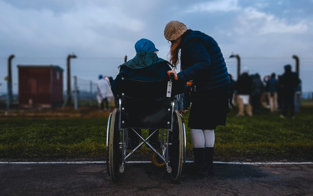 The Fight for the Future of Social Care